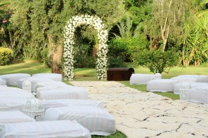 Maroc sensations wedding